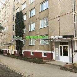 ''REZERVOVANÉ'' GARANT REAL - Exkluzívne na predaj 1 izbový byt, 35 m2, Levočská, Prešov