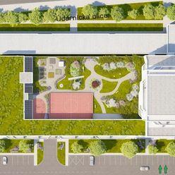 Prenájom parkovacieho miesta v projekte MATADORKA, NOVOSTAVBA, BRATISLAVA