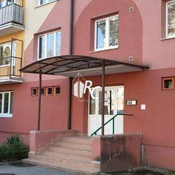 2 izbový byt MT Sever