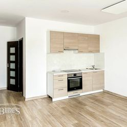 BEDES | Moderný 2 izbový byt v novostavbe s balkónom