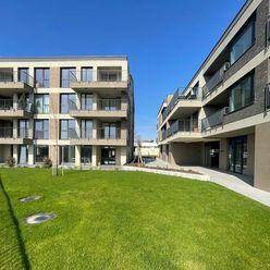 LEXXUS-PREDAJ veľkometrážny 4i byt v projekte SADY JAROVCE, 130,48 m2