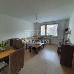 Priestranný, moderný 3 izbový byt v širšom centre v Piešťanoch, 55m2