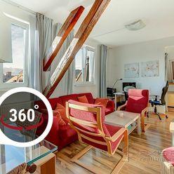 AXIS REAL:: 1,5-izbový byt v centre mesta, BA I.Staré Mesto,Klemensova