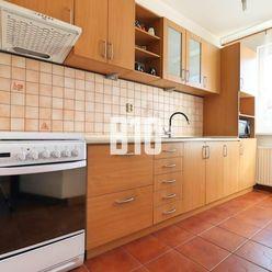 3 izbový byt na predaj Martin - Záturčie, IBA U NÁS!