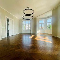 NA PRENÁJOM: Luxusné, reprezentatívne priestory v centre Trnavy s  výmerou 127 m2