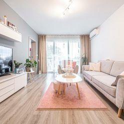 Zariadený 3i byt v NOVOSTAVBE - Slávičia - Nová Tehelňa