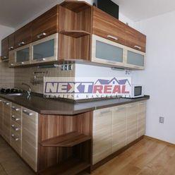 2 izbový byt v centre mesta Dubnica nad Váhom po kompletnej rekonštrukcií so zariadením na predaj