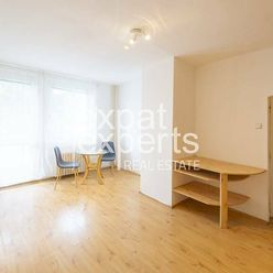 Príjemný 2i byt, 53 m2, nezariadený, s priestrannou loggia