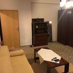 PRENÁJOM 1 izbového bytu na Trenčianskej ul. v Ružinove