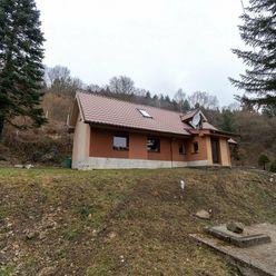 Kotešová Oblazov 4268m2 rodinný dom na predaj - TOP ponuka