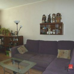 Na predaj priestranný 3 izbový byt, Rajecká ulica