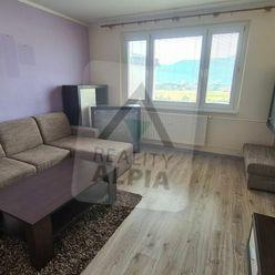 3-izbový byt na prenájom, M.Galandu, Košúty II., Martin