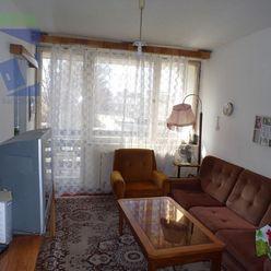 BV REAL Na prenájom 4 izbový byt 81 m2 Prievidza FM1107