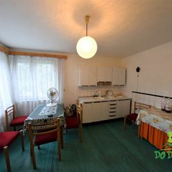 Rodinný dom s prístavbou vo Vlkanovej, okr. Banská Bystrica