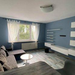PRENÁJOM : zariadený 2 izbový byt, Komárno