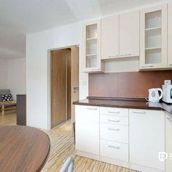 RADO Reality ponúka na prenájom 1i byt na Sihoti v Trenčíne