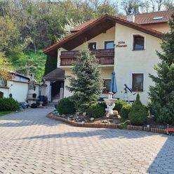 Rodinný dom - bývanie i ubytovanie na súkromní ''Villa Pšenek''