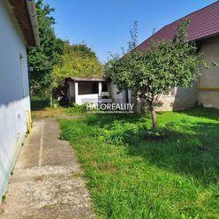 HALO reality - Predaj, rodinný dom Jur nad Hronom