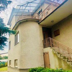 Predaj - Rodinný dom - Zlaté Moravce