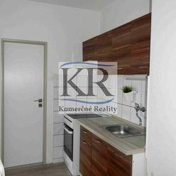 Na predaj priestranný 1 izbový byt v Dubnici nad Váhom