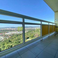 Na predaj 1,5i byt s krásnym výhľadom Maurerová ulica, Košice - Dargovských hrdinov