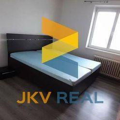 JKV REAL | Ponúkame na prenájom 2i byt na Mládeži v Prievidzi