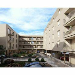3-izbový byt v novostavbe Rezidencia Centrum