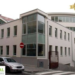 Kancelárie v novostavbe na Palisádach, 150m2, 230m2 až 1000 m2