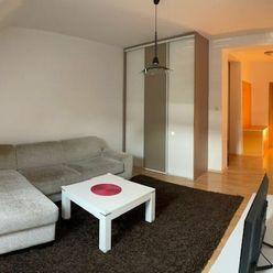 TRNAVA REALITY - ponúka na prenájom pekný štýlový 2 izb. byt v Trnave na Hlinách