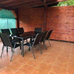 REZERVOVANÉ.. Na predaj novostavba 3 izbového rodinného domu v Trnave