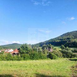 Directreal ponúka stavebný pozemok v obci Hôrka nad Váhom