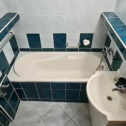 Nenechajte si ujsť 4 izbový byt s loggiou, Bratislava II - Vrakuňa - Žitavská ulica