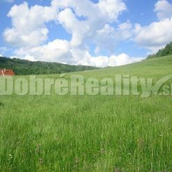 Kúpim pozemok v okrese Prievidza pre výstavbu rodinného domu. Platba v hotovosti.
