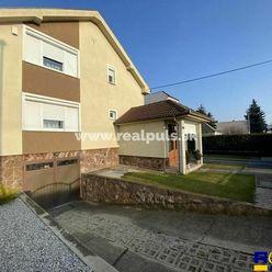 PREDAJ - Rodinný dom, 5 izbový , pozemok 940 m2 - Matúškovo -
