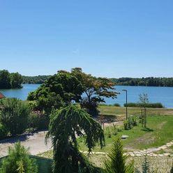Predaj čarovný rodinný dom pri jazere, Vojka nad Dunajom