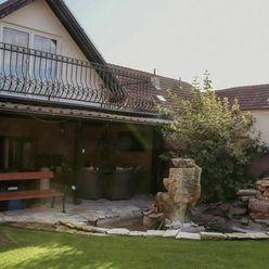 Predaj 7 izbový dom ,BONUS so zariadením,Veľké Leváre,Malacky