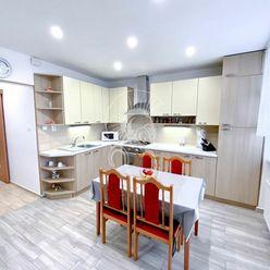 ZNÍŽENA CENA- NA PREDAJ| 2izb. tehlový byt vo vyhľadávanej lokalite Košice-Sever