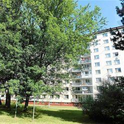Predaj, 1izbový byt, Martin - Košúty I