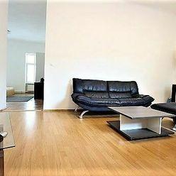 V CENTRE na KOLLÁROVOM NÁMESTÍ - Ihneď voľný 2-izbový byt, 50m2, PRENÁJOM MOŽNÝ AJ SO PSÍKOM =)