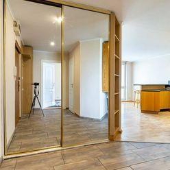 Na Predaj  2-izbový byt Košice. Západ