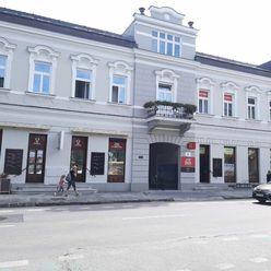 Kancelárske priestory Námestie sv. Anny Trenčín