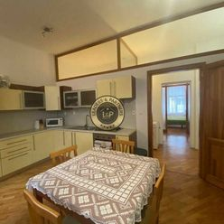 3 izbový byt Košice - Staré mesto, Mlynská, kompl. rek., tehla