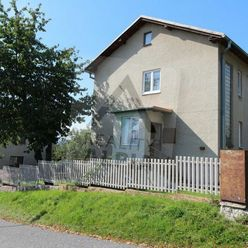 Na predaj perspektívny rodinný dom Poprad - Veľká