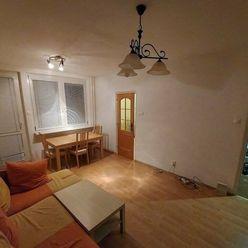 Prenájom 3 izb. byt , Bratislava - Karlova Ves , Karloveská ul.