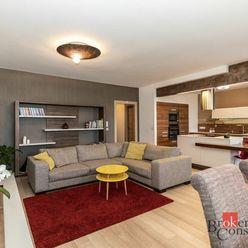 Predaj 3 izbový byt v Banskej Bystrici - centrum, novostavba