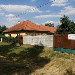Rodinný dom v obci Lok s veľkým pozemkom