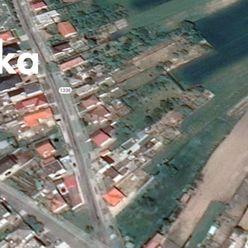 Stavebny pozemok Čierny Brod,okr Galanta  ID985