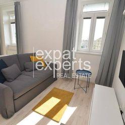 Slnečný, šikovný 1i byt, 28m2, vybavený, parkovanie, výborná lokalita