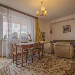 Tehlový 4 izbový byt