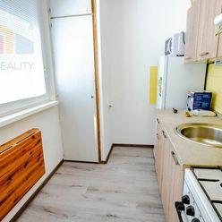 Na prenájom 1-izbový byt, 38 m², Ipeľská ulica, voľný ihneď